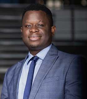 Anthony Ezeamama