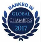 Global Chambers 2017 - Detail Solicitors