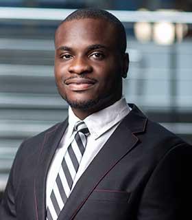 Matthew Philip-Awolu