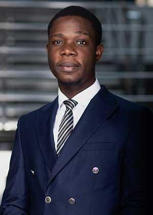 Chizotam Akwiwu - Associate - Detail Solicitors