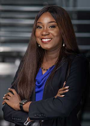Uyiosa Oigiagbe - Associate - Detail Solicitors