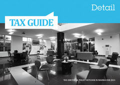 Detail Tax Guide